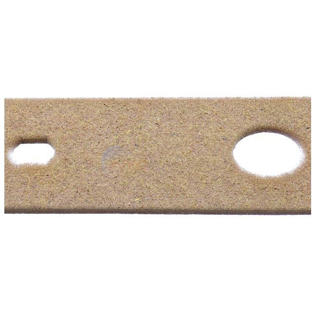 Replacement Skimmer Gasket Used On SP1085 Series Skim-Master Wide Mouth (Single) - G-157