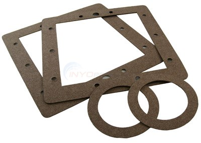 GASKET SET, SKIMMER AND RETURN (JA83)