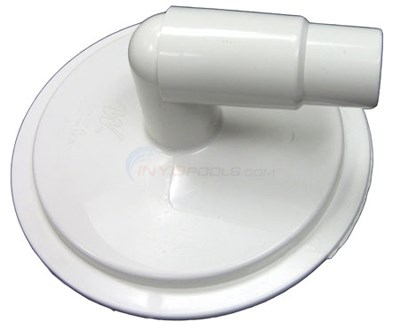 VAC PLATE With 90 DEGREE
