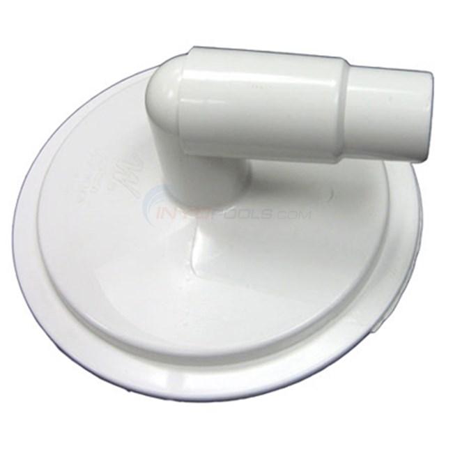 Waterway Vac Plate W 90 Degree 519 3150
