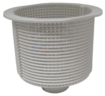 Basket Bayonet Skim-filter