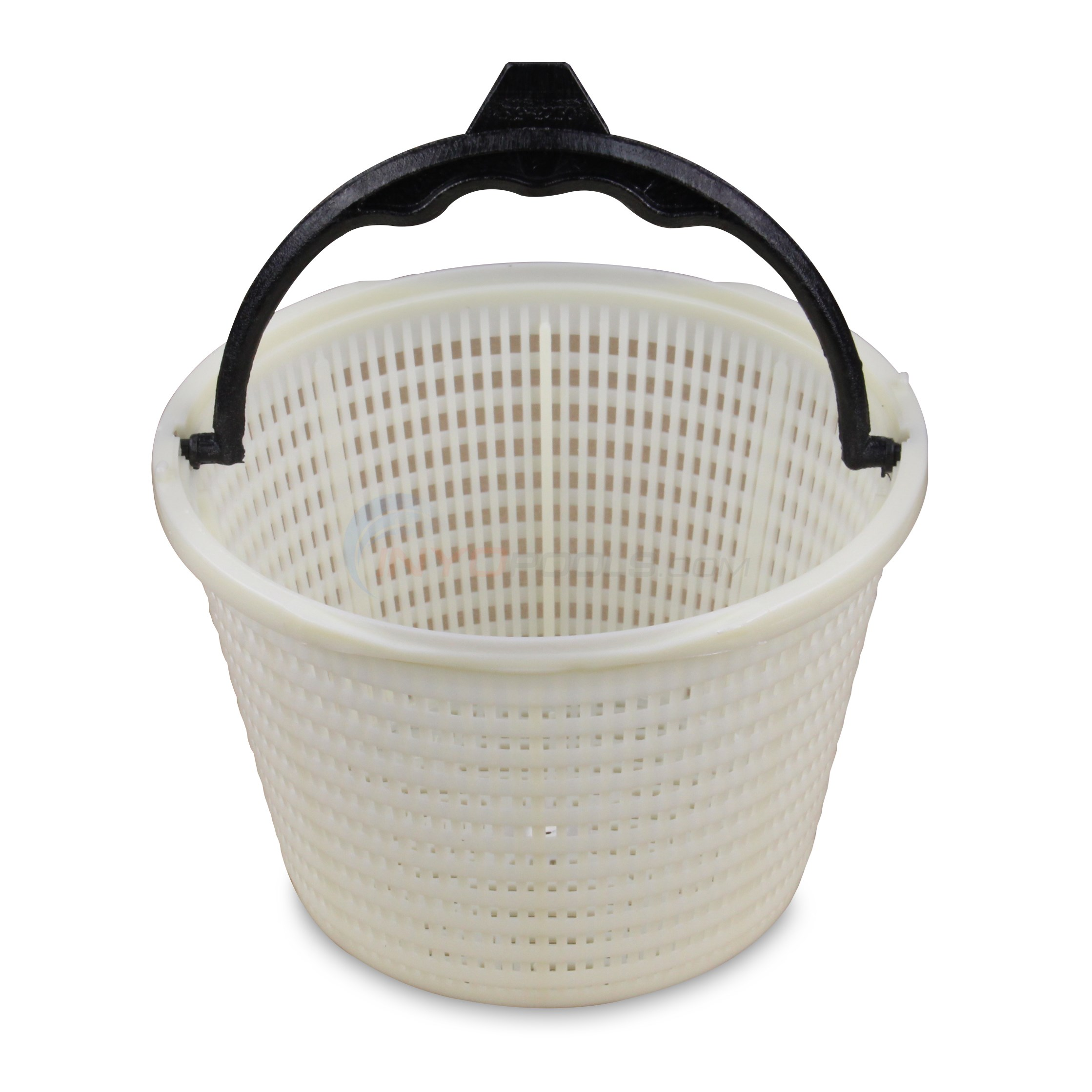 WATERWAY SKIMMER BASKET With HANDLE