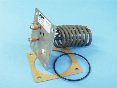 "Heater Element,5.5Kw, 5""Sq, 5-1/2""L - 42-1028"