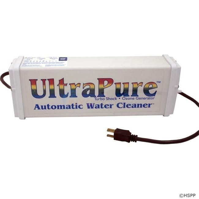 Ultrapure ozone generator parts, spa ozone generator.