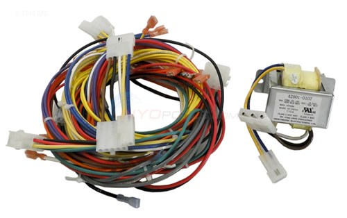 HEATER WIRING HARNESS 115/230V