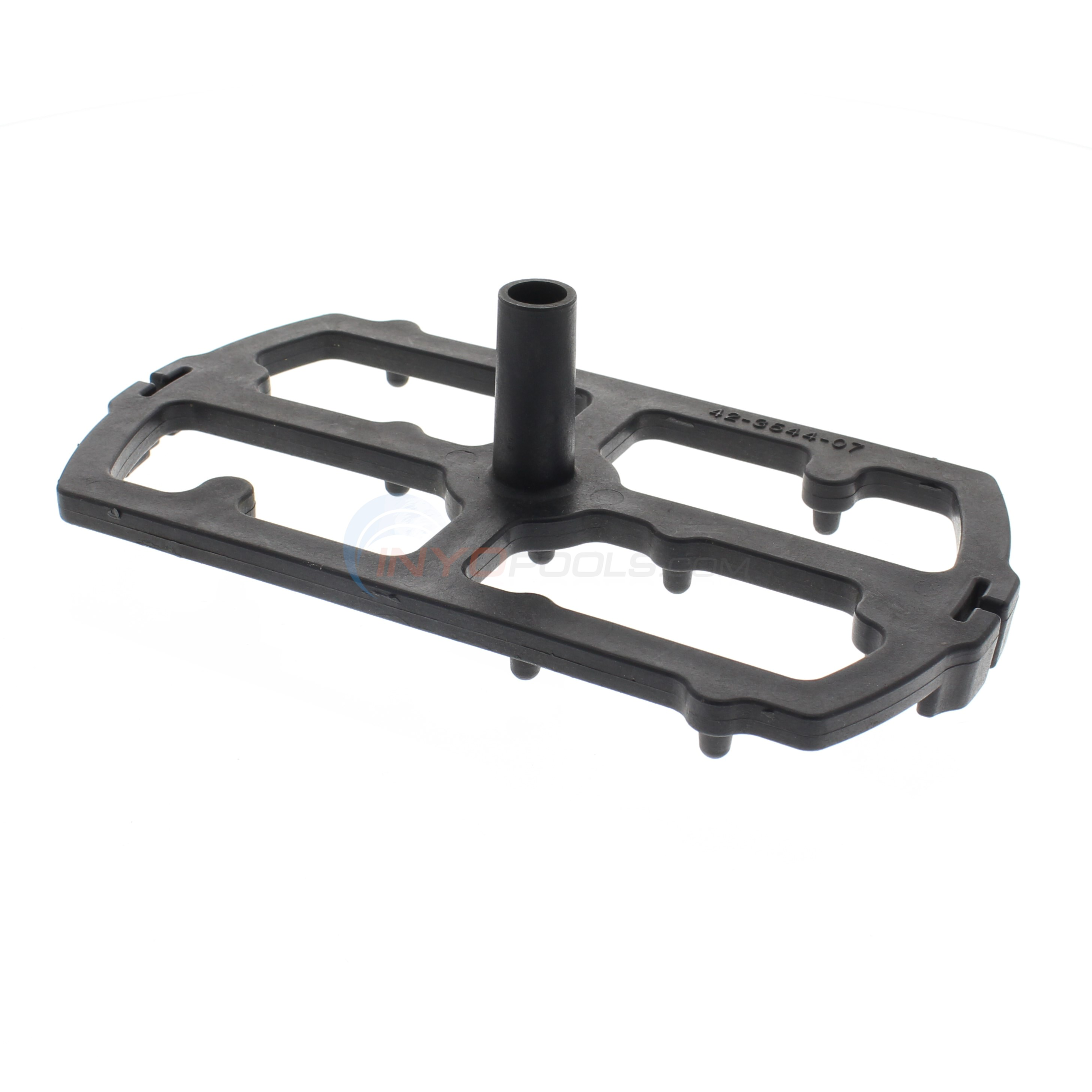 PLATE, UPPER SUPPORT LS40, 55, 70 (42354407R000)