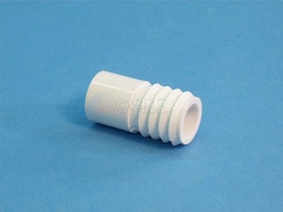 "Adapter , 1/2""Spg x 3/4""Barb, Plast - 425-1000"
