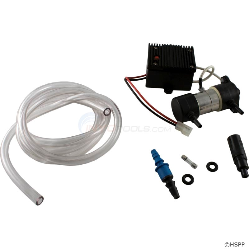 Renewal Kit (Cell,Fuse,Hose Barb,O-ring,Check Valve)