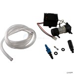 MCD-50 Renewal Kit(Cell,Fuse,Hose Barb,O-ring,Check Valve) (9-0743-01)