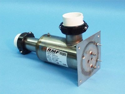 Heater Assembly, Morgan, 5.5KW - 45-3300-20-306