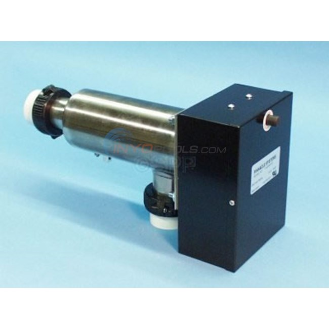 Heater Assembly,HL,T/S,P/S,Contactr - 45-8300-00