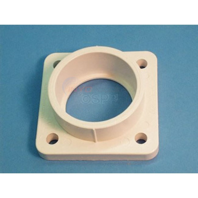Flange, Pump Jacuzzi Whirlpool  (Single) - 4516000