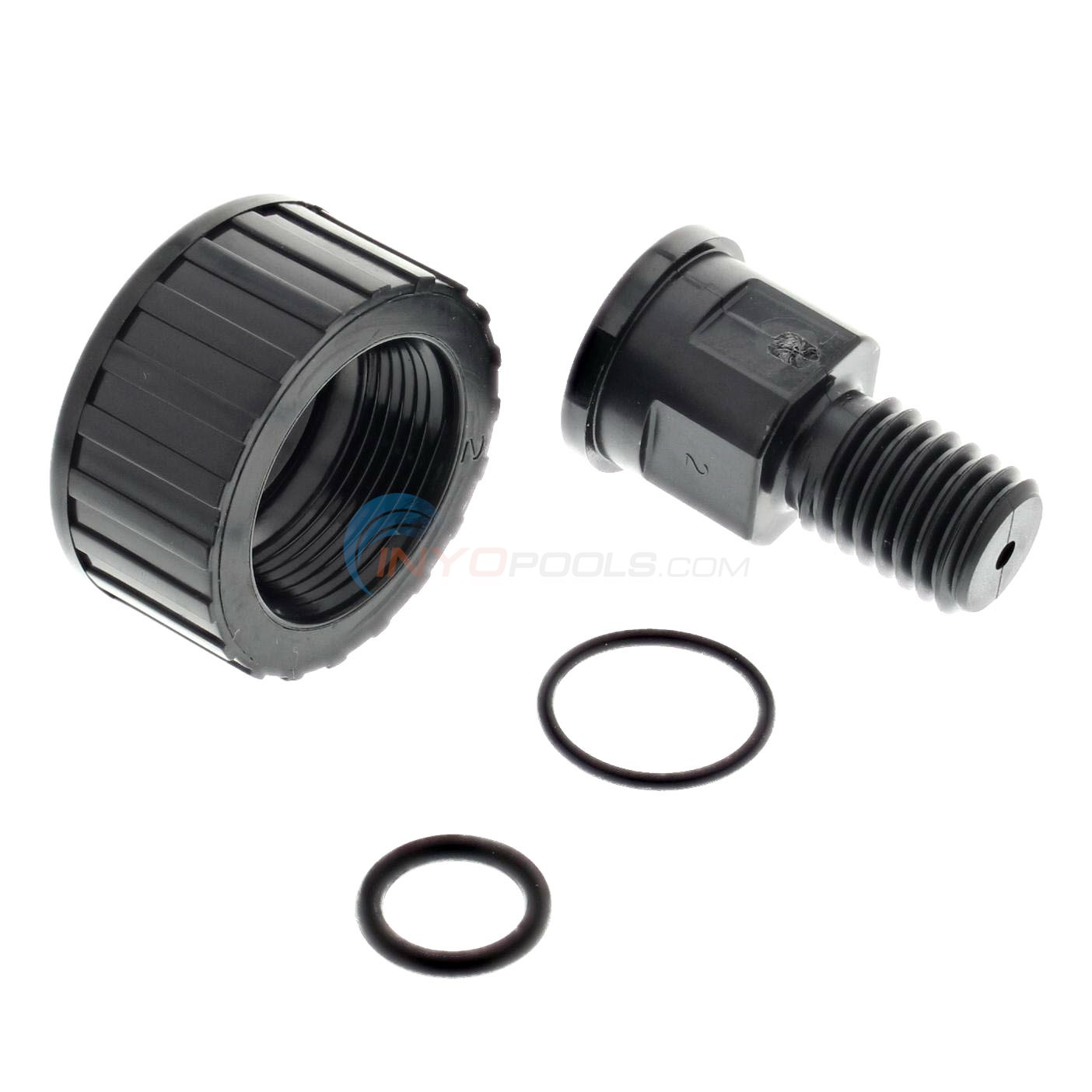 Tank Adapter W/o-ring
