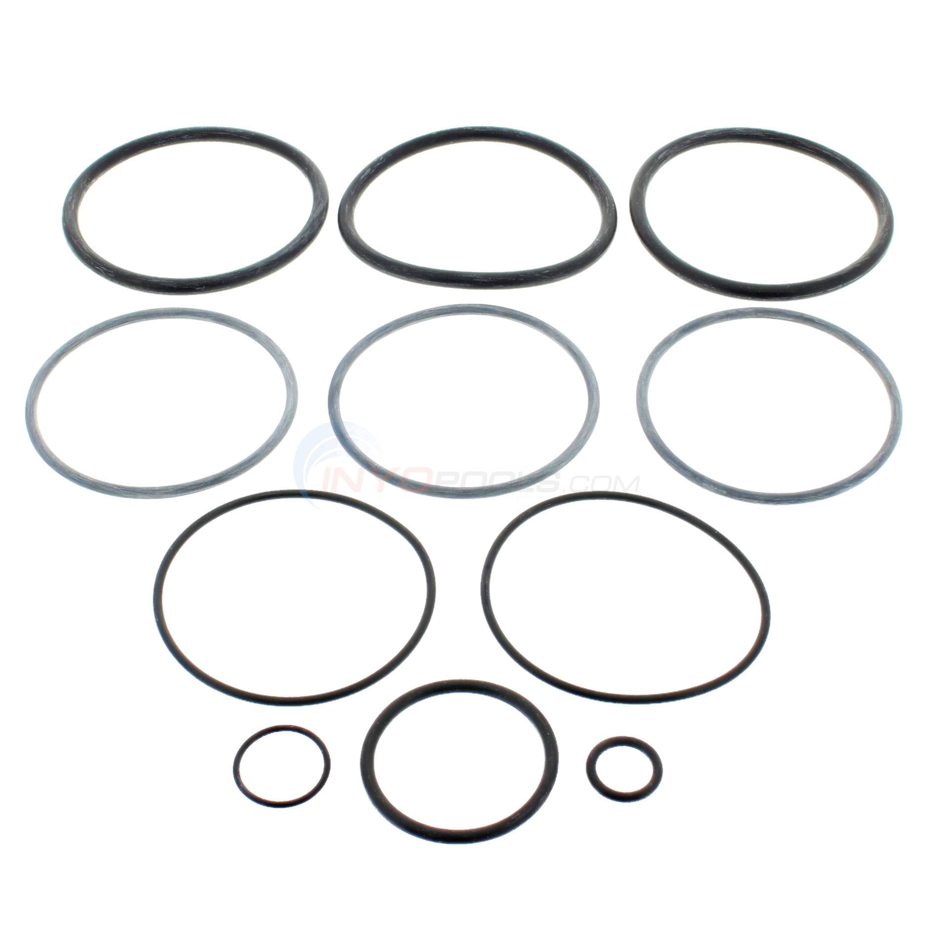 O-RING REPLACEMENT KIT