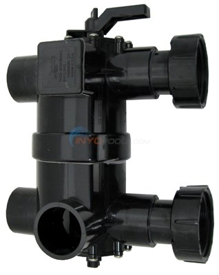 Jandy 2 In 1 Valve With Unions For Dev48 & Dev60 (bwvl-nvl)