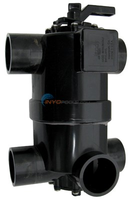 Jandy 2 In 1 Valve Only, No Unions
