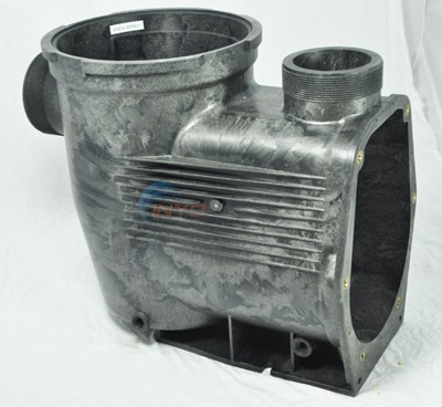 PUMP BODY, 3/4 HP - 3 HP