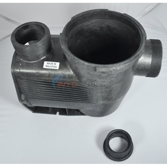 Waterco Pump Body, 3 Hp - 6340493
