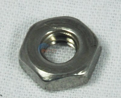 NUT, 6MM EACH (2 REQUIRED)