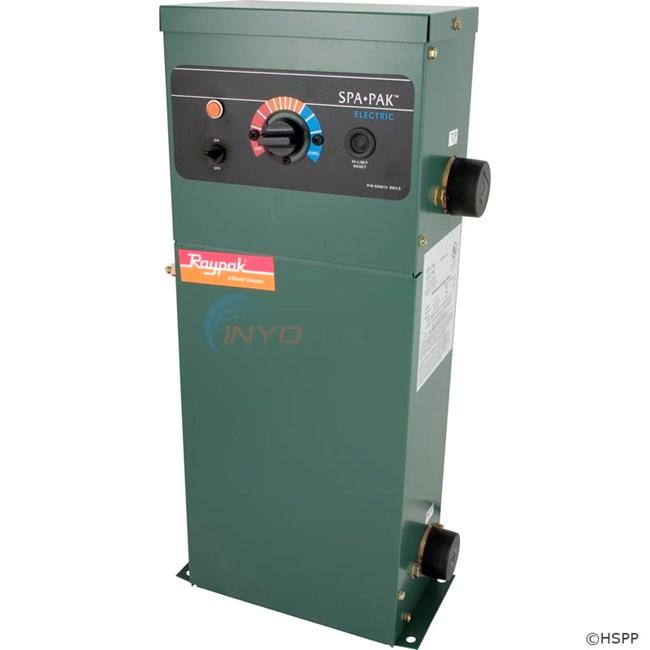 Spapak Electric Spa Heater / 11 KW - 001640