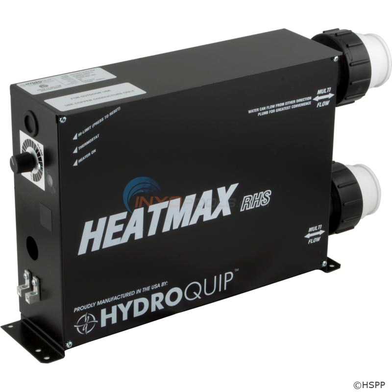 Rhs Remote Heater System;5.5kw;240v (sp)