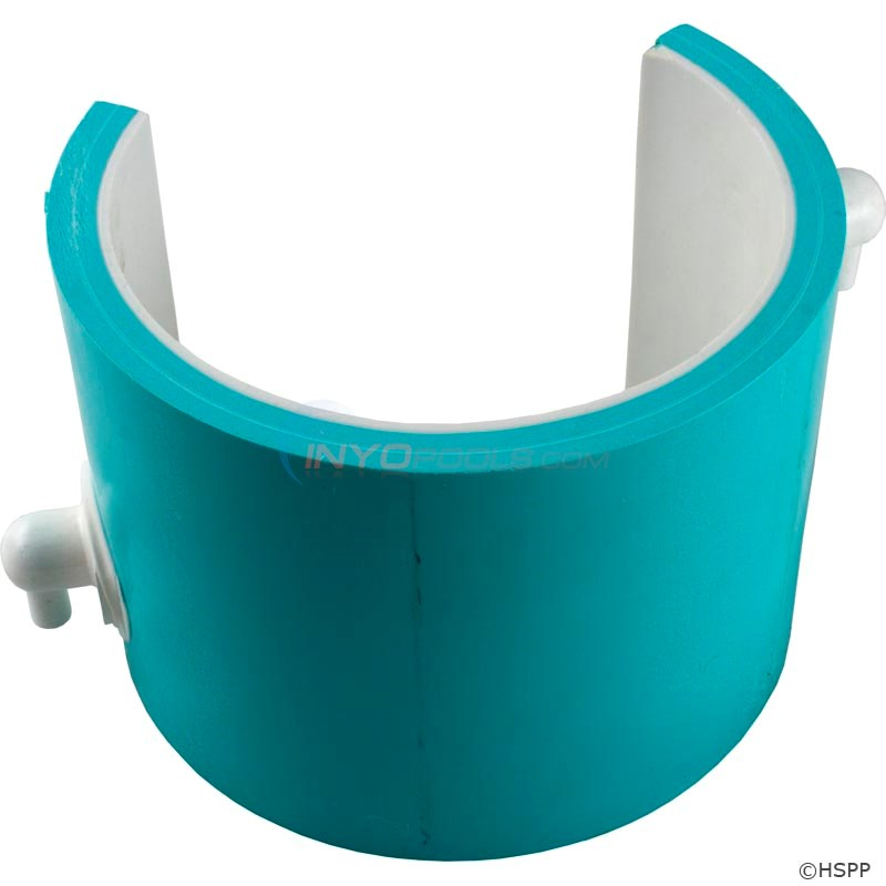 Heat Jacket Kit W/O Barbed Unions