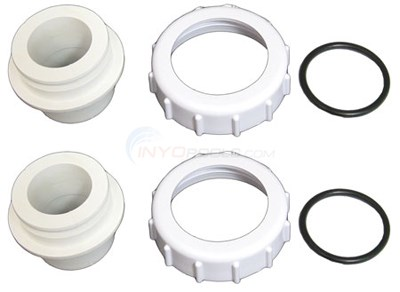 "ADAPTOR KIT, 1 1/2""X2"" SLIP (271096 OPTIONAL)"