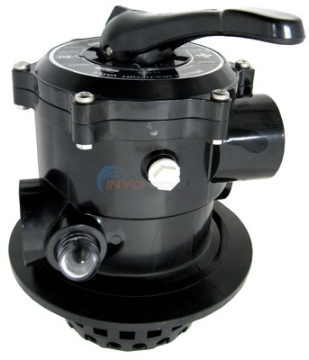 Sta-Rite Multiport Valve - WC112-148