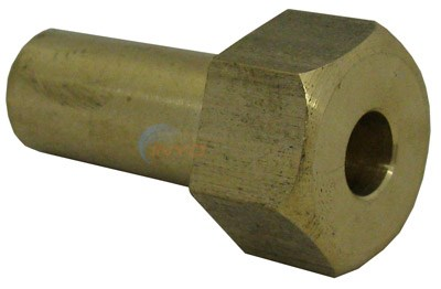 NUT, MACHINED
