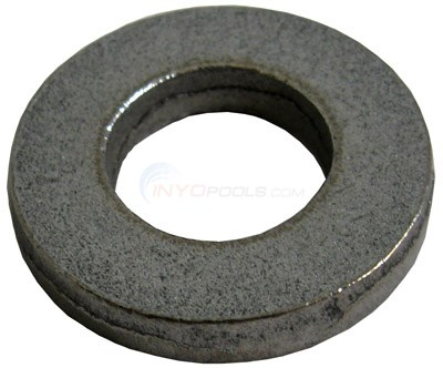 "WASHER, 1-3/16"" OD, 9/16"" ID, 1/8"" THICK"