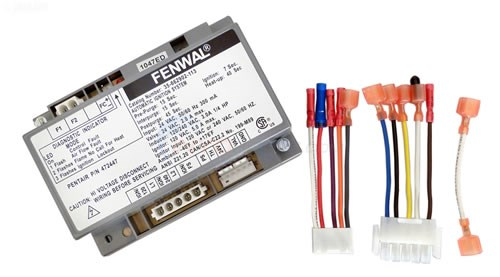 460783?format=jpg&scale=both&anchor=middlecenter&autorotate=true&mode=pad&width=650&height=650 pentair ignition module kit (460783) inyopools com fenwal ignition module wiring diagram at gsmx.co