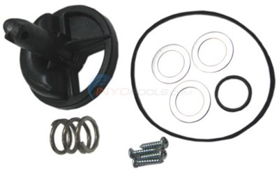 DV-4 DIVERTER REPAIR KIT (39252002RKIT)