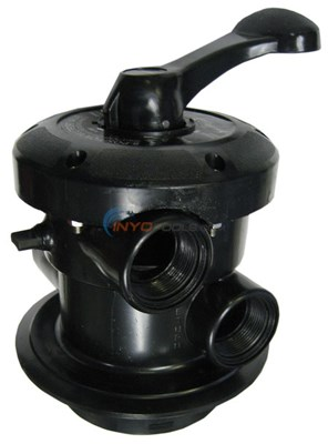 COMPLETE VALVE, TOP MOUNT F/26IN EQFV WG (50118300) (AFTER 11-95)