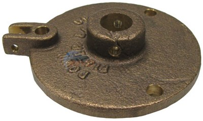 "PLATE, INDEX FOR 1 1/2""UNITROL"