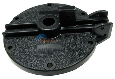 INDEX PLATE FOR 14936 VALVE (14930-0032) INCLUDES KEY 2A, 2 OF KEY 1B, KEY 2B
