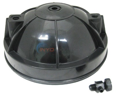 Commander Lid with Air Relief (57005600)