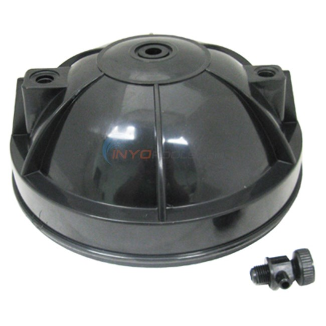 Val-Pak Products Commander Lid with Air Relief (57005600) - V38-150