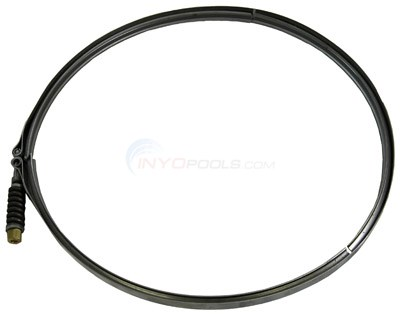 "No Longer Available 18"" CLAMP Replace With <a class=""productlink"" href=""http://www.inyopools.com/Products/07501352014451.htm"">4655-09A</a>"