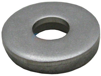 "WASHER, 18"" CLAMP"
