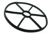 Spider Gasket 6 Spoke (Before 4-1-76)