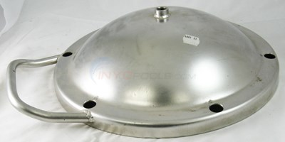 DOME LID WITH HANDLE