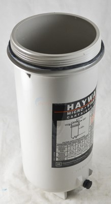 Hayward Housing, Filter Body (cx120b)