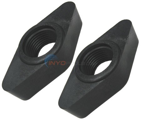 Nut-adapter, Set Of 2
