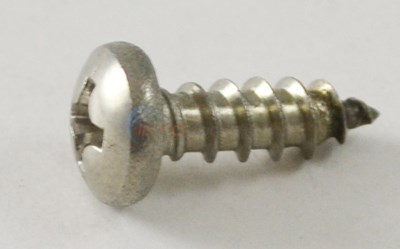 Pentair Screw, Self Tapping (072542)