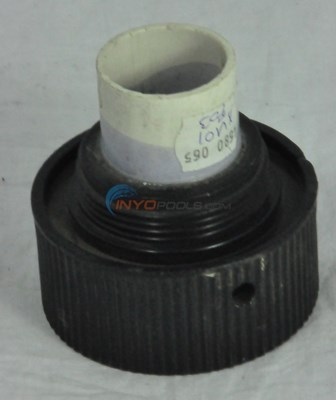 FILL CAP ASSY F/SQ DE FILTER