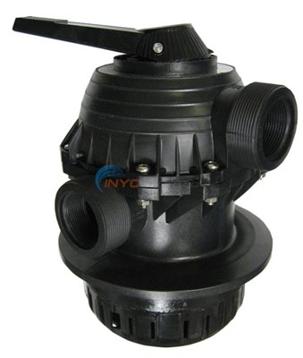 NLA-COMPLETE TOP MOUNT VALVE FOR ALL MODELS EXCEPT T-240BP-2