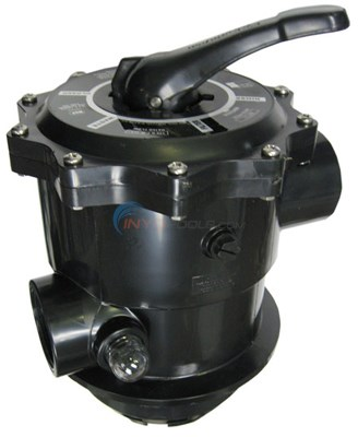 VALVE, TOP MT. FLANGED T-300BP