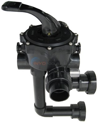 Side Mount Valve Package