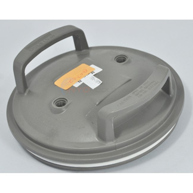 Waterco Lid with O-ring - 62025
