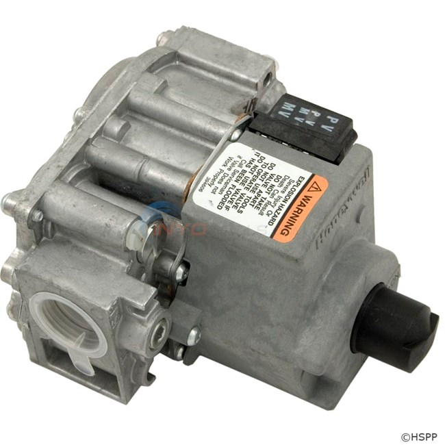 Pentair Gas Valve, 120-400 Nat Gas IID (073998)